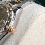Rolex 178343 mặt hoa đào vàng sản xuất năm 2016 fullbox_1