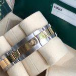 Rolex 178343 mặt hoa đào vàng sản xuất năm 2016 fullbox_2