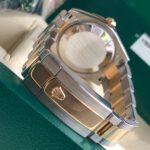 Rolex 178343 mặt hoa đào vàng sản xuất năm 2016 fullbox_3