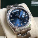 Rolex Day-date 118209 sản xuất năm 2008_3