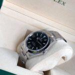 Rolex EXPLORER 214270 mặt đen sản xuất năm 2012-1