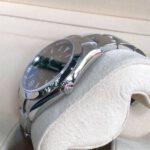 Rolex EXPLORER 214270 mặt đen sản xuất năm 2012-2