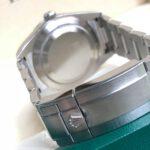 Rolex EXPLORER 214270 mặt đen sản xuất năm 2012-3