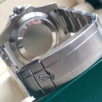 Rolex Submariner xanh lá phiên bản kỷ niệm sản xuất năm 2012_5