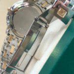 Omega DE VILLE CO-AXIAL thép vàng 18k sản xuất năm 2016_5