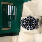 Rolex 114060 thép No date sản xuất năm 2012 fullbox_2