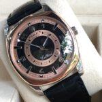 Rolex cellini mens danaos 4243.9bic Rose and white gold 18k_1
