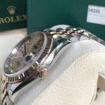 Rolex 116231 mặt vi tính phấn hồng sản xuất năm 2016-2