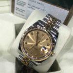 Rolex 116233 Demi vàng 18K sản xuất năm 2016 fullbox-1