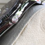 Rolex 116234 mặt đá xanh cực hiếm sản xuất năm 2005-4