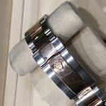 Rolex 116261 thép vàng hồng size 36mm sản xuất 2004-3