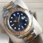 Rolex Yatch Master 16623 mặt xanh chất liệu thép sản xuất năm 2016_2