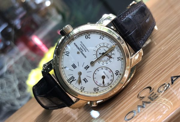 vacheron-constantin-dual-time-regulator-vang-hong-18k