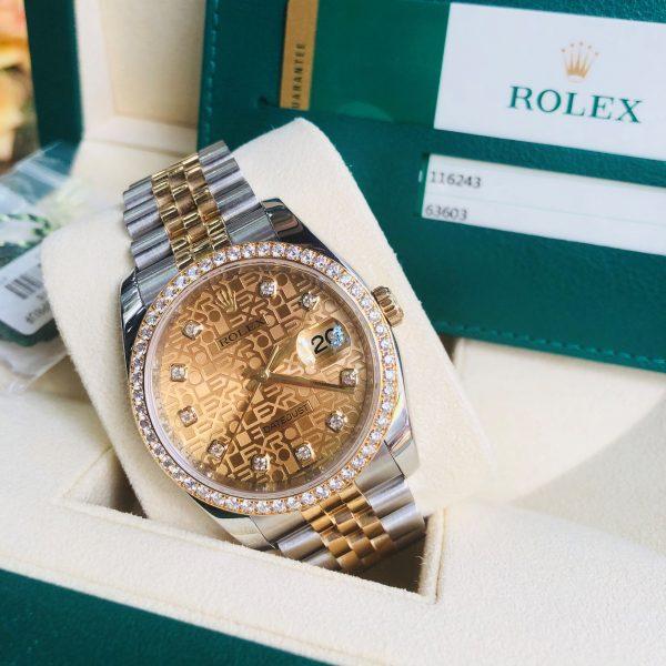 Đồng hồ Rolex 116243