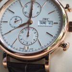 Dong-ho-iwc-portofino-chronograph-mat-trang-vang-hong-18k-size-42mm-2
