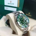 rolex-submariner-116610lv-mat-xanh-stainless-steel-size-40mm-2