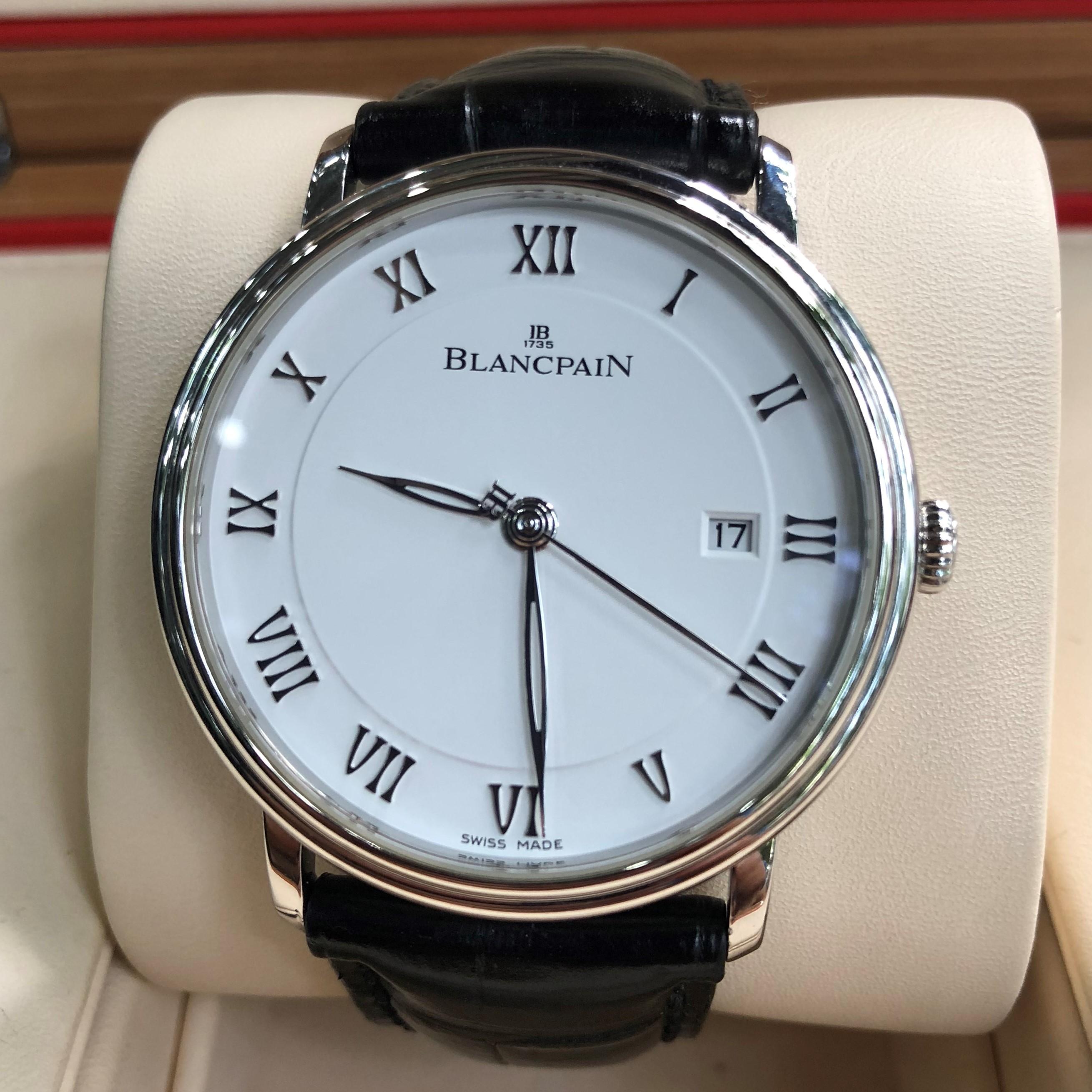 Blancpain 6651-1127-55B