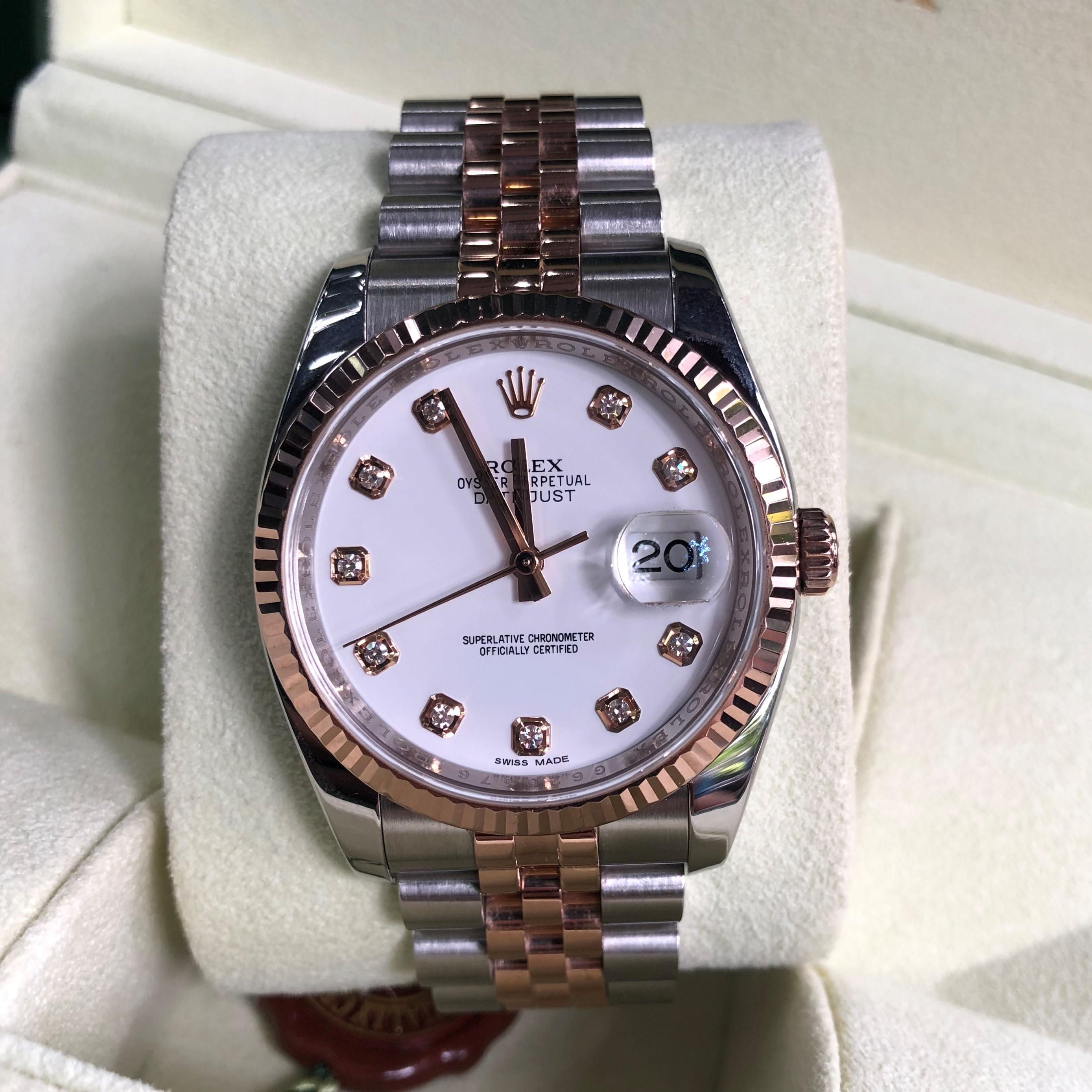 Rolex 116231