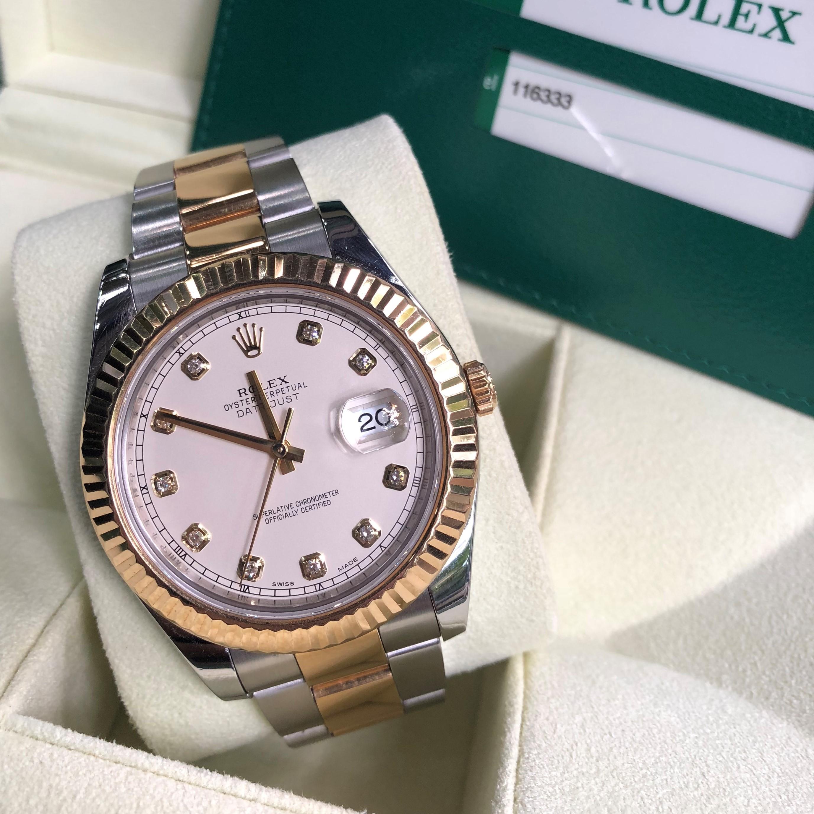Rolex 116333