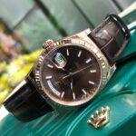 rolex-day-date-118135-mat-nau-vang-hong-18k-fullbox-2014