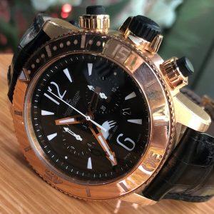 Jaeger LeCoultre Master Compressor Diving Chronograph Q1862740 limited 500