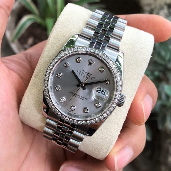 rolex-datejust-116244-mat-tia-nieng-kim-cuong-size-36mm