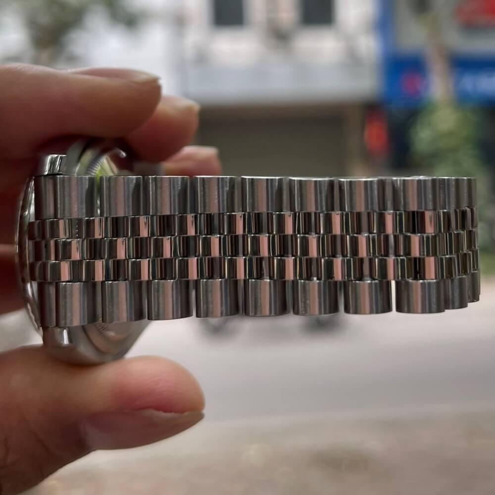 Rolex Datejust 116234 Mặt vi tính trắng Size 36mm 2018